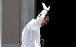 Tuyên bố hoãn trả nợ, Hy Lạp cận kề phá sản