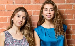 Hành trình biến giấc mơ thành doanh nghiệp triệu đô của chị em nhà Khalife