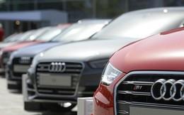 Thương hiệu Audi quyết định cắt giảm mạnh chi tiêu năm 2016