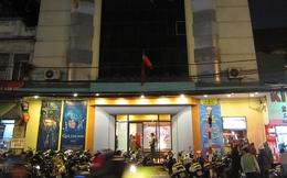 Rạp Dân Chủ ở Hà Nội ngừng hoạt động từ hôm nay