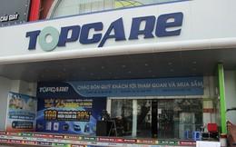 Điện máy Topcare bất ngờ đóng cửa hàng loạt siêu thị
