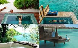 """Du lịch đến thiên đường Maldives không """"viễn tưởng"""" như bạn nghĩ"""