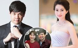 Chân dung bạn trai hoa hậu Thu Thảo: CEO tài năng của Tập đoàn Trung Thủy