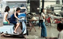 Phụ nữ Sài Gòn xưa đẹp và sành điệu như thế nào?