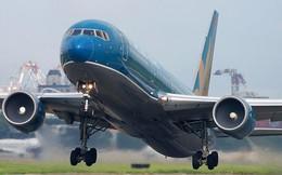Khung lương mới của phi công Vietnam Airlines là bao nhiêu?
