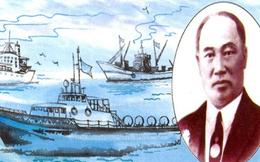 Bạch Thái Bưởi: Vua hàng hải Việt Nam kinh doanh vì tinh thần dân tộc