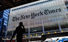 Bài học từ New York Times: Đọc báo online ở Việt Nam rồi sẽ phải trả phí?