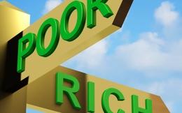 1% người siêu giàu sống ở đâu?