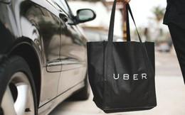 Hôm nay, Uber chính thức cho thanh toán bằng tiền mặt