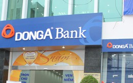 Nhiều lãnh đạo chủ chốt của Ngân hàng Đông Á sẽ bị miễn nhiệm, đình chỉ