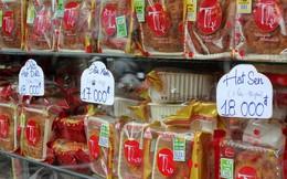 Cuộc chiến điểm bán bánh trung thu ở đất vàng Sài Gòn