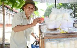 """Ông lão bán bánh bò bông độc nhất Sài Gòn: """"Cho 100 triệu cũng không truyền nghề"""""""