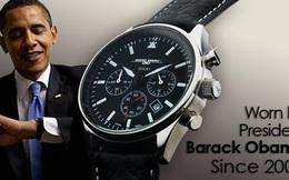 [Video] Những người nổi tiếng đeo đồng hồ gì?