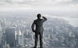 'Tín dụng vào bất động sản sẽ khó tăng đột biến trong 2015'