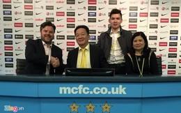Manchester City tới Việt Nam: Vì sao truyền thông thất bại?