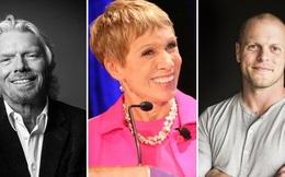 7 bí quyết thành công của các triệu phú nổi tiếng thế giới