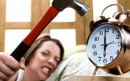 [Video] 11 điều tồi tệ sau sẽ xảy đến với bạn khi bạn thiếu ngủ