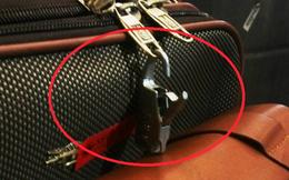 9 thủ thuật giúp ngăn chặn nạn mất cắp hành lý bay