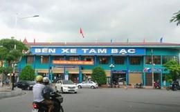 Vì sao Hải Phòng đóng cửa Bến xe Tam Bạc?