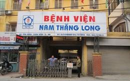 Thí điểm cổ phần hoá bệnh viện công đầu tiên tại Hà Nội