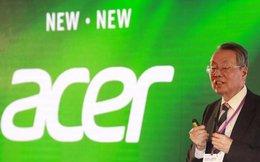 Acer để ngỏ khả năng bán mình nhưng với... giá đắt