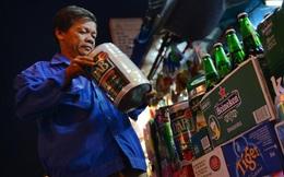 Cuộc đua khốc liệt lên 'chiếu trên' của các hãng bia ngoại tại Việt Nam