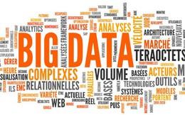 Big Data - Vũ khí mới của các doanh nghiệp