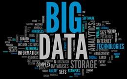 Doanh nghiệp nhỏ không nên sợ 'dữ liệu lớn'
