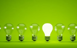 Làm cách nào để nhân viên luôn nghĩ ra ý tưởng mới?