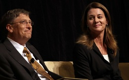 Vợ chồng Bill Gates đã phải lòng nhau như thế nào?