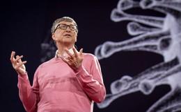 Bill Gates: 'Thời gian không đứng về phía chúng ta'