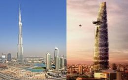 Chuyện đầu tư BĐS của đại gia Dubai và tham vọng của Bitexco