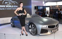 Nhà phân phối BMW tại Việt Nam bác nghi vấn gian lận thuế