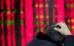 """Thị trường toàn cầu """"đỏ lửa"""" sau trưng cầu dân ý ở Hy Lạp"""