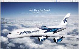 Trang web Malaysia Airlines bị hacker tấn công