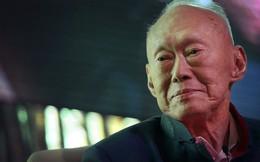 Ông Lý Quang Diệu qua đời