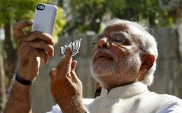 Thủ tướng Ấn Độ - Chính trị gia độc nhất vô nhị trên thế giới