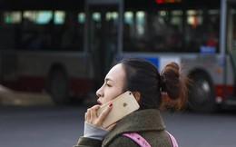 Apple thâu tóm 92% lợi nhuận trên thị trường smartphone