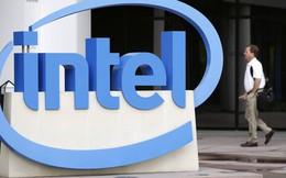 Intel hoàn tất thương vụ mua bán lịch sử
