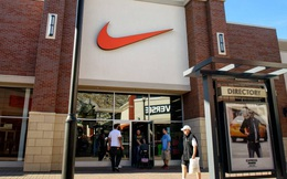 Hàng Nike bán chạy, nhưng đây lại là tin xấu cho các đại lý của Nike