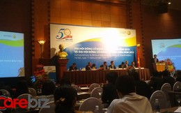 Bộ Tài chính thay một nửa Ban quản trị của Bảo Việt, Tập đoàn vẫn hoạt động tốt