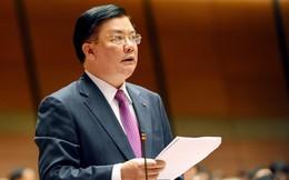 Chính phủ đề nghị dùng 10.000 tỷ đồng thoái vốn DNNN để bù đắp ngân sách