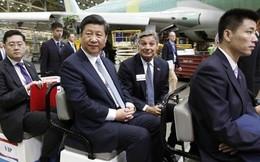 Boeing mở nhà máy đầu tiên ở Trung Quốc