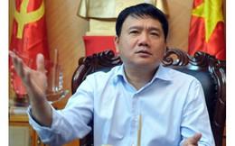 Bộ trưởng Thăng nói gì về đề xuất hạn chế phương tiện cá nhân của chủ tịch Hà Nội?