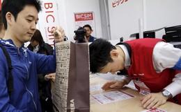 Cách người Nhật trả lại tiền thừa sẽ khiến bạn 'ngả mũ' thán phục