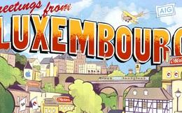 Thiên đường trốn thuế Luxembourg
