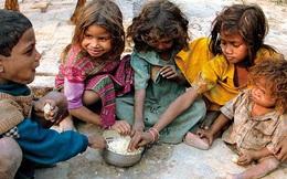 Thế giới cứ 10 người có 7 người sống ở mức nghèo hoặc thu nhập thấp