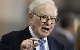 Công ty Trung Quốc chi 2,3 triệu USD để ăn trưa với Buffett