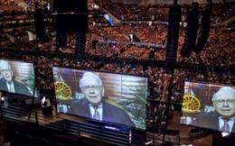 Ai sẽ là người thay thế Warren Buffett?