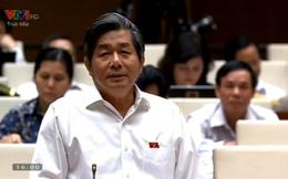 Bộ trưởng Bùi Quang Vinh: Không nên phê phán FDI!